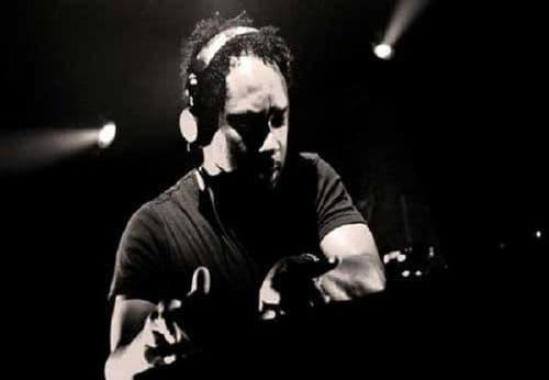Derrick May Live Classic Techno DJ-Sets Compilation (1990 - 1997)